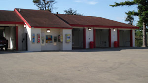 Car Wash located on Indianola Avenue in Des Moines, IA